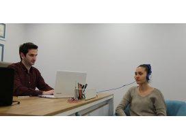 Sınav kaygısına sesli terapi