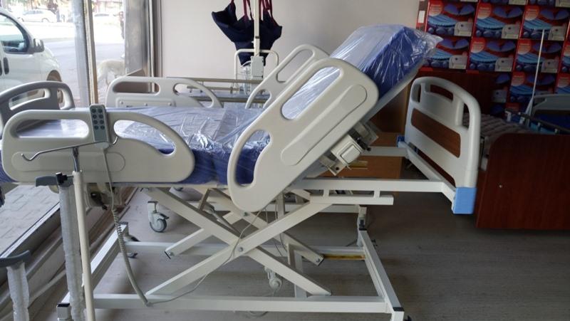 Hasta Rahatlığında Hasta Yataklarının Önemi