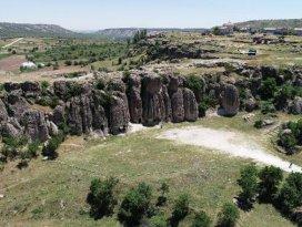 Konyanın peribacaları; Kilistra Antik Kenti