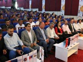 Ereğlide istihdama yönelik proje için tanıtım programı düzenlendi