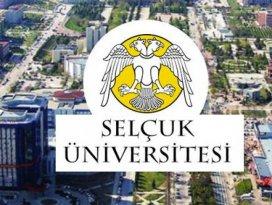Selçuk Üniversitesi Özel Yetenek Sınavı Kılavuzunu açıkladı
