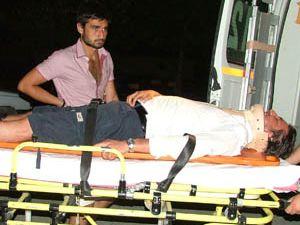 Konyada iki ayrı kaza: 5 yaralı