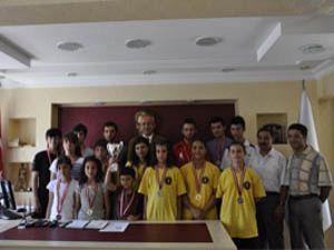 Seydişehir Spor Kulübü göğsümüzü kabarttı
