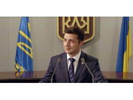 Ukraynanın yeni devlet başkanı Türkiyeye geliyor