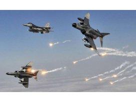 PKKya ağır darbe! 7 terörist etkisiz hale getirildi