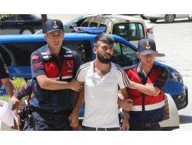 Hamile üvey annesini öldüren zanlı, 3üncü firarında da yakalandı