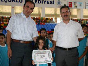 Selçukluda spor okulları tamamlandı