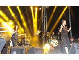 Bitlisliler, Grup İmeranın konseriyle coştu