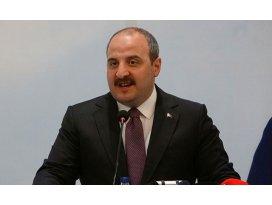 Bakan Varanktan Türkiye Uzay Ajansı ile ilgili açıklama