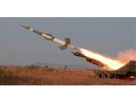 Rusyada füze testi sırasında büyük patlama! Ölü ve yaralılar var