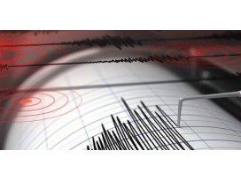 İzmir ve Denizlinin ardından Afyon da deprem meydana geldi