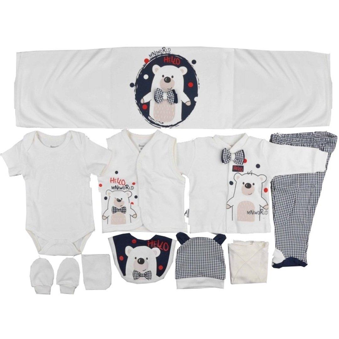 En Trend Bebek Kıyafetleri
