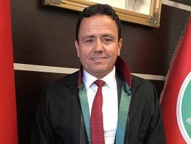 Konya Barosu adli yıl açılış törenine katılacak
