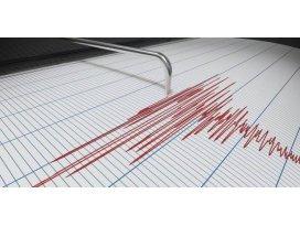 Denizlide 3,9 büyüklüğünde deprem