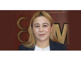 MHPli Esin Kara, çiftçinin elektrik borçları için kolaylık istedi