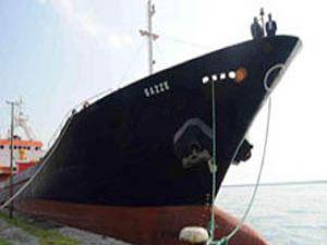 Gazze gemilerinde yeni gelişme