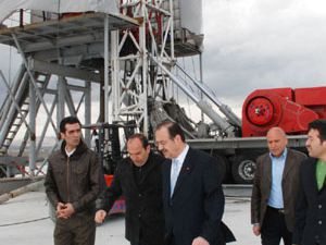 Konyaya petrol teknolojileri yatırımı