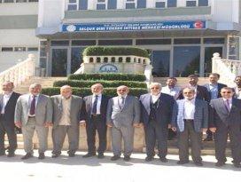 Selçuklu Dini Yüksek İhtisas Merkezi yeni döneme başladı