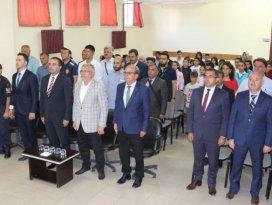 Kuluda 15 Temmuz Demokrasi ve Milli Birlik Günü