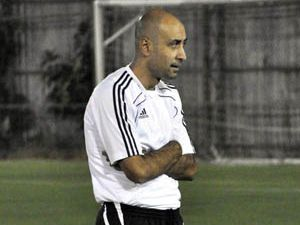 Gaziantepsporda Konyaspor maçı hazırlıkları sürüyor