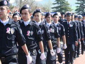 Polislere askerlik müjdesi