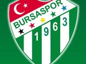 Bursasporun Şampiyonlar ligi maç proğramı