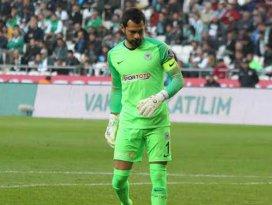Konyaspor, kalesini 2 maçta gole kapattı