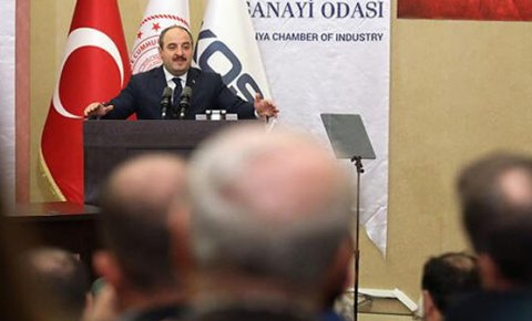 Bakan Varank Konyada açıkladı! Başvuru tarihi 15 gün uzatıldı