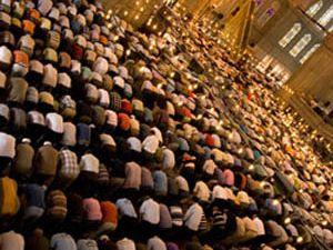 Türkiye cemaati kardeşini unutmadı