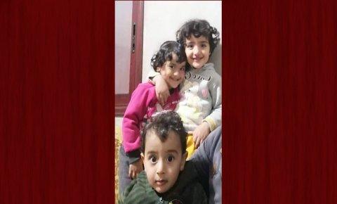 Rusya'dan Halep'e hava saldırısı: 3 çocuk hayatını kaybetti