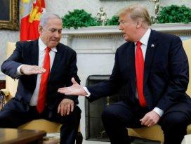 ABDden skandal Filistin kararı! 40 yıllık politika değişti