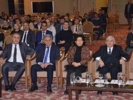Bölgesel Sıfır Atık İstişare Semineri Konya'da yapıldı