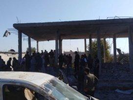 YPG/PKK, Tel Abyad'da bombalı araçla saldırdı: 10 ölü, 26yaralı