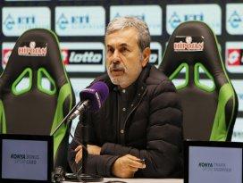 Aykut Kocaman: Konyasporda daha beterini de yaşadık...