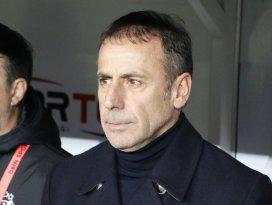 Abdullah Avcıdan Konyasporun iptal edilen golüyle ilgili açıklama!