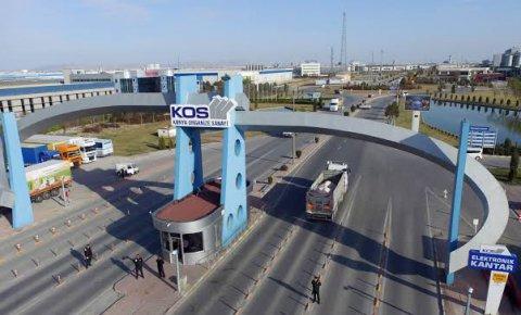 Konya'nın ithalat ve ihracatında son durum