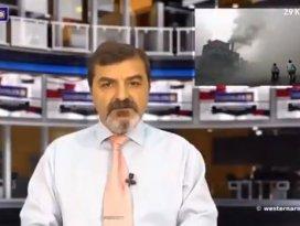 Ermenistan televizyonunda skandal ifadeler! Ermenistan şehri Iğdır