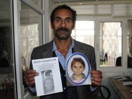 Karamanda 13 yaşındaki Aslıdan 5 gündür haber alınamıyor
