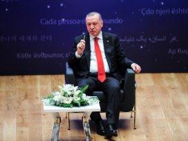 Erdoğan resti çekti: Gerekirse asker gönderebiliriz