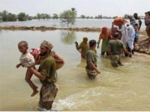 Pakistanda yetmiş bin çocuk ölebilir