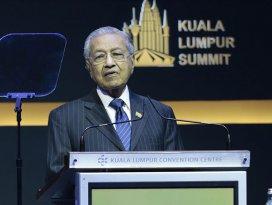 Malezya Başbakanı Mahathirden Türk savunma sanayisine övgü