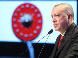 Erdoğan: Araştırılması gereken karanlık noktalar var