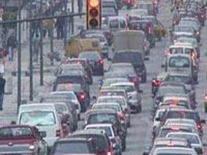 Trafikte cezadan kaçış yok