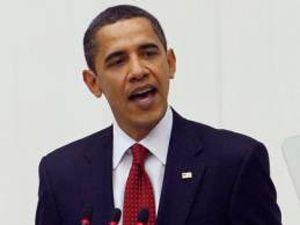 Obamadan tarihi sözler!