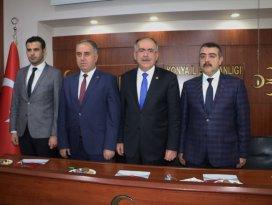 Kalaycı: MHP Libya tezkeresini destekleyecektir