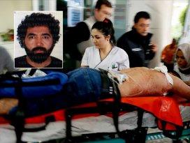İzmirdeki peş peşe cinayetlerin zanlısı yakalandıı