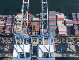 Kuzey Afrikaya ihracat 11 ayın zirvesinde