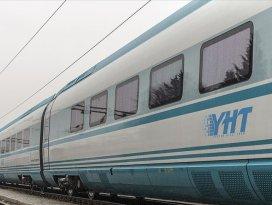 YHTlerde günlük taşınan yolcu sayısında hedef 30 bin