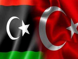 Türkiye-Libya ilişkileri tarihi belgelerde