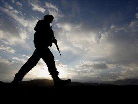 Barış Pınarı Harekat Bölgesinde 4 asker şehit oldu